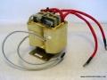 Transformateur HF haute tension