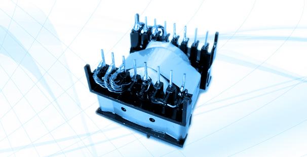Transfos et selfs haute fréquence